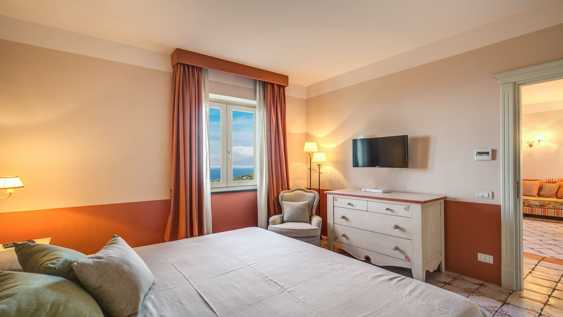 Bed 01 Orange - 11