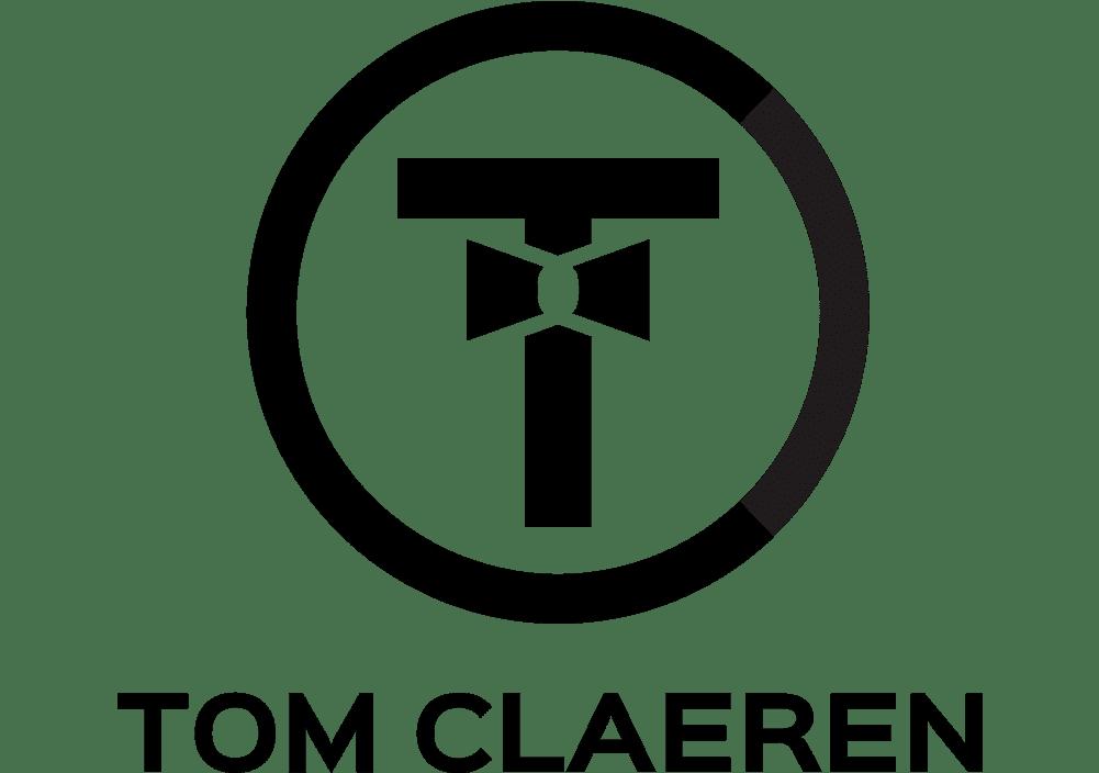 logo_Tom Claeren